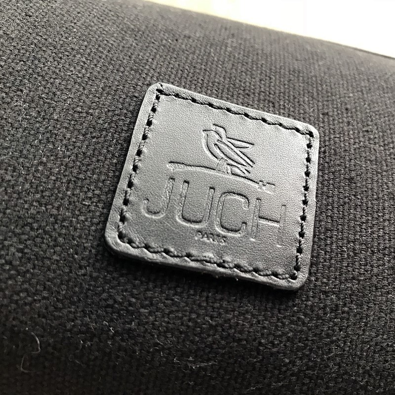 juch - gros plan logo