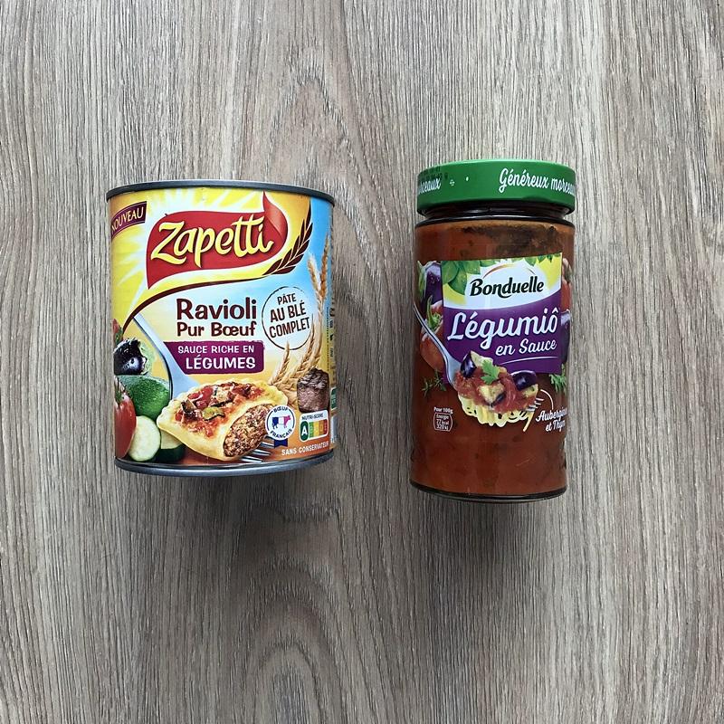 zapetti - legumio bonduelle