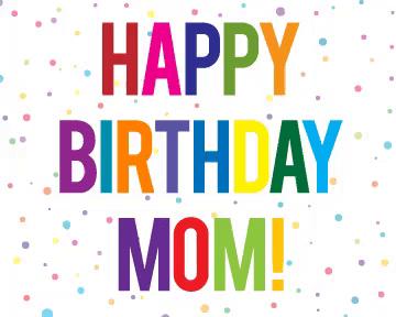 Happy Birthday Mom Meme Gifs Tenor