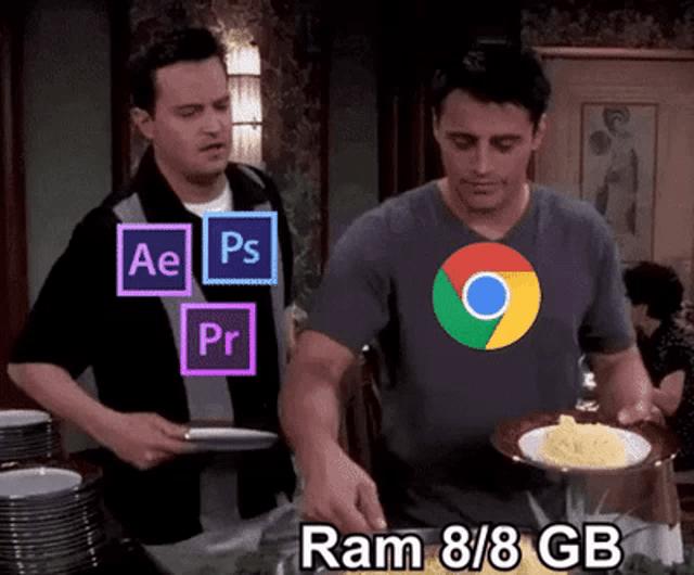 Dopl3r Com Memes Ne Chrome Tab 8gb Ram