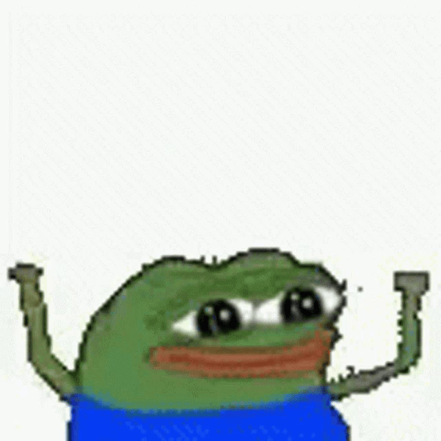 Pepe Happy Gifs Tenor