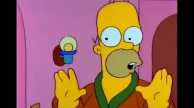Les Simpson Tome 33 Festin De Minuit 33 French Edition