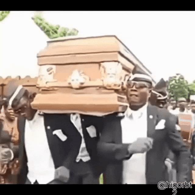 Coffin Dance Meme Runner Apps On Google Play