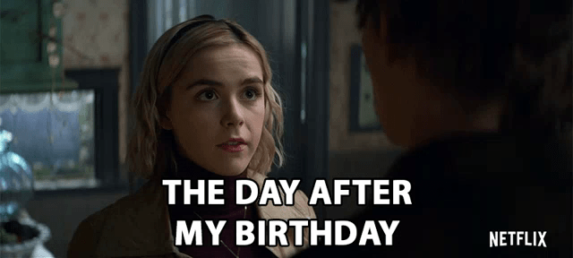 Birthday Day After Gif Birthday Dayafter Celebration Discover Share Gifs