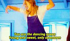 17 Dancingqueen Gifs Tenor
