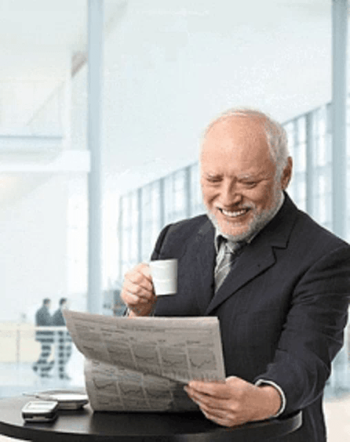 Old Man Meme Gifs Tenor