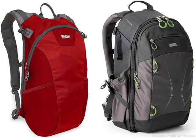 MindShift Gear Announces SidePath and TrailScape Outdoor Photography Backpacks