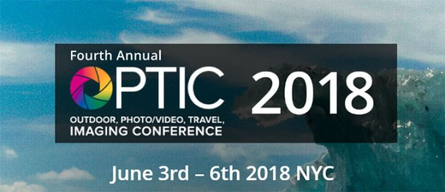 Register Now for the B&H Optic 2018 Event, June 3-6