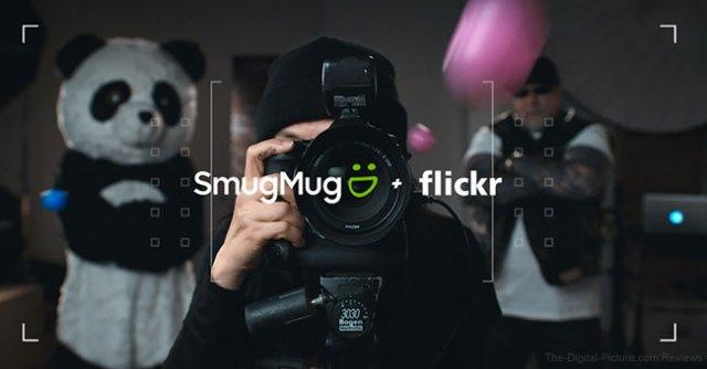 SmugMug to Acquire Flickr