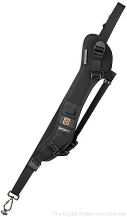 Still Live: BlackRapid RS-Sport Extreme Sport Strap - $  59.95 Shipped (Reg. $  73.95)