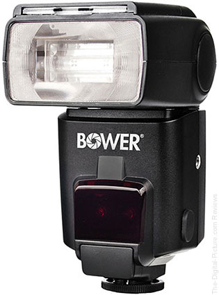 Bower SFD958 Flash for Canon