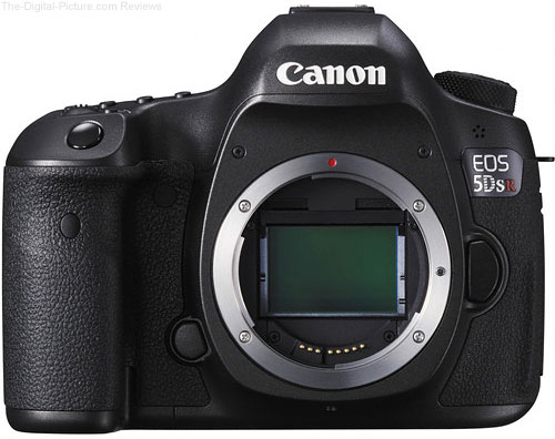 Act Fast: BuyDig.com Canon / Tamron Flash Sale