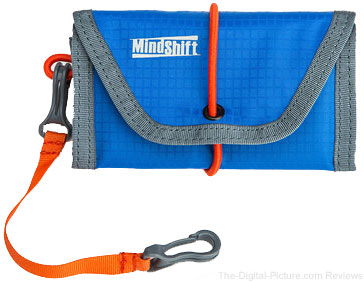 Get a Free Accessory with Orders over $  50.00 at MindShift Gear