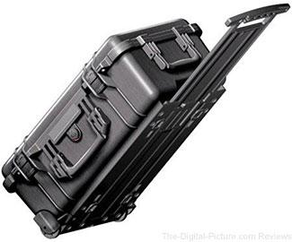 Pelican 1510 Case Watertight Case