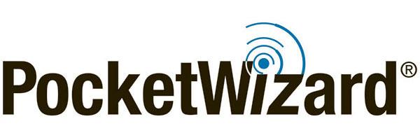 PocketWizard Logo