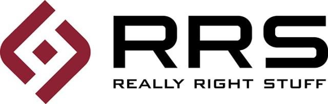 Really Right Stuff Logo