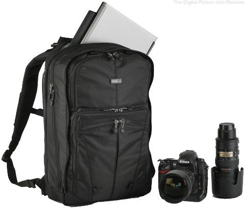 Think Tank Photo ShapeShifter Backpack
