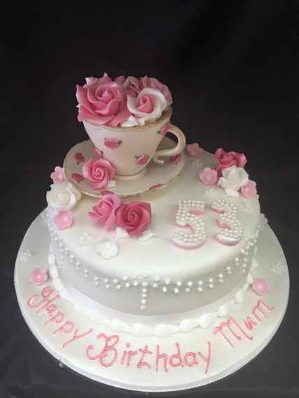Fletchers Cake Studio Walsall