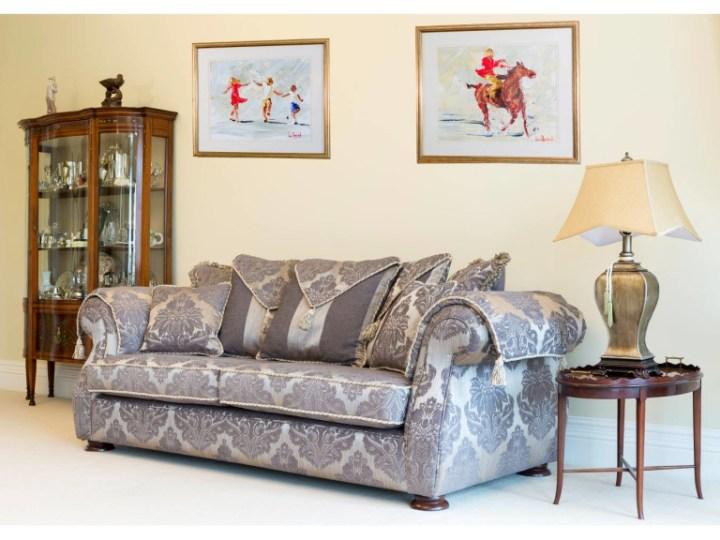 Sofa Specialists Droitwich plaints