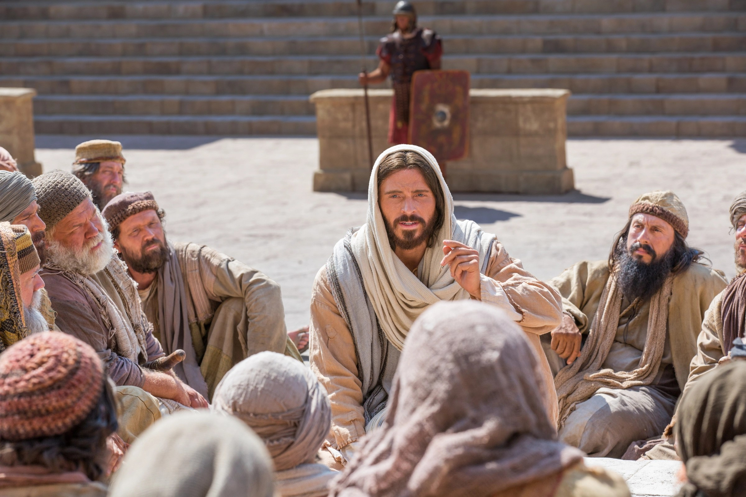 What S The Best Way To Teach From A General Conference