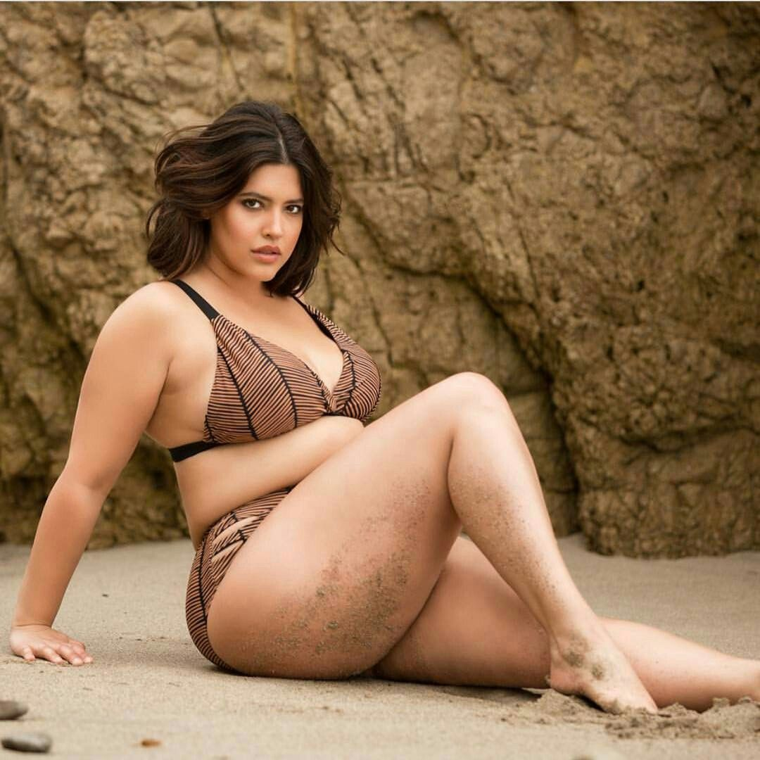 Plus Size Pioneers to know: Denise Bidot