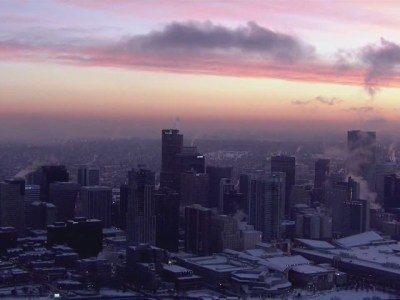 Denver sets 4 cold weather records in 3 days... so far ...