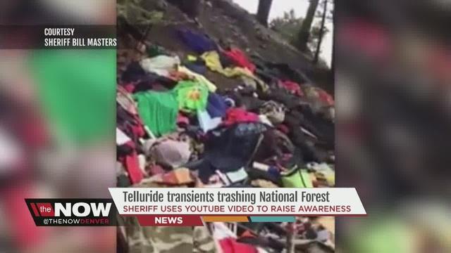 Image result for colorado trashing