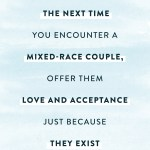 A Letter To Those Who Don T Understand My Mixed Race Marriage The Everygirl