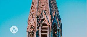 Church Planter, Don't Despise the Mess
