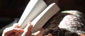 Let Fiction Help You Embrace Tension