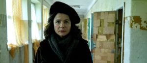 Three Classes from HBO's 'Chernobyl'