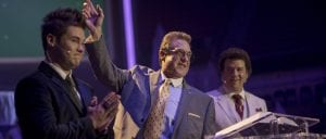 'Righteous Gemstones' and Hollywood's Christian Villains
