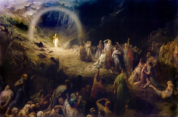 The Apostles' Creed (7): He Descended into Hell - The Gospel Coalition |  Australia