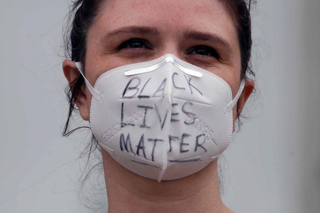 Black Lives Matter: historia del resurgir del movimiento por los derechos civiles 1