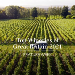 Top Wineries of Great Britain: 1 to 4