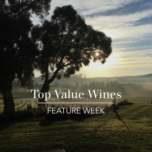 This year's Top Value Wines of Australia