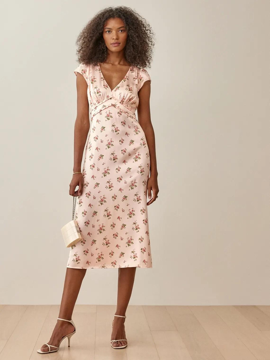Audrey Kaye Dress