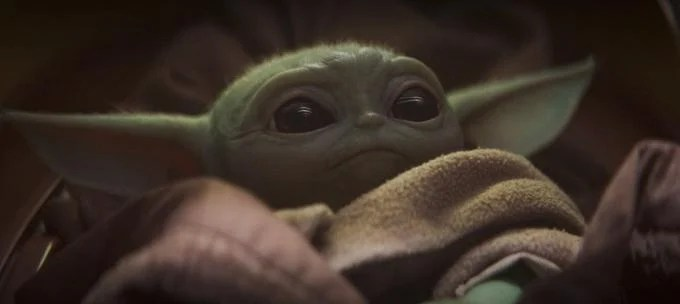 Baby Yoda Memes Explained Star Wars The Mandalorian Creature We Love