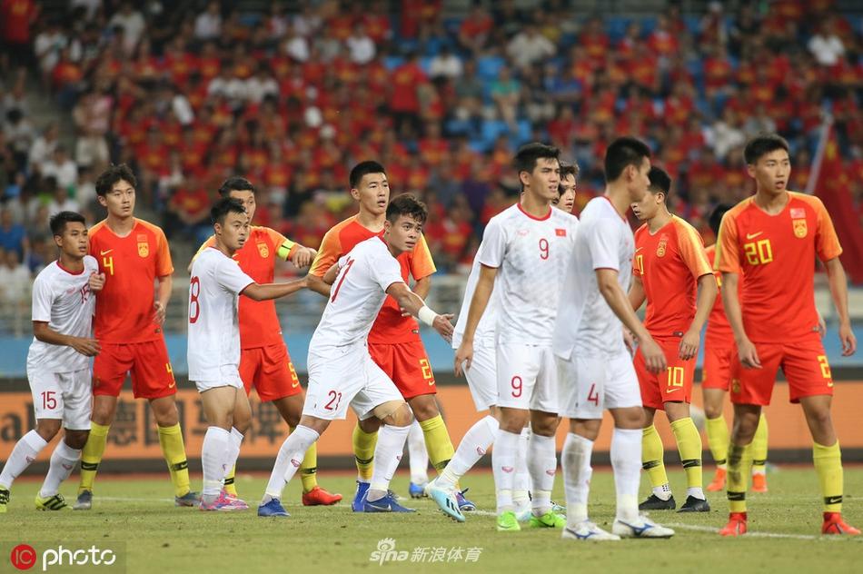 U22 Việt Nam vs U22 Trung Quốc, U22 Việt Nam, Trung Quốc, Việt Nam, U22 Trung Quốc, Guus Hidding, Park Hang-Seo