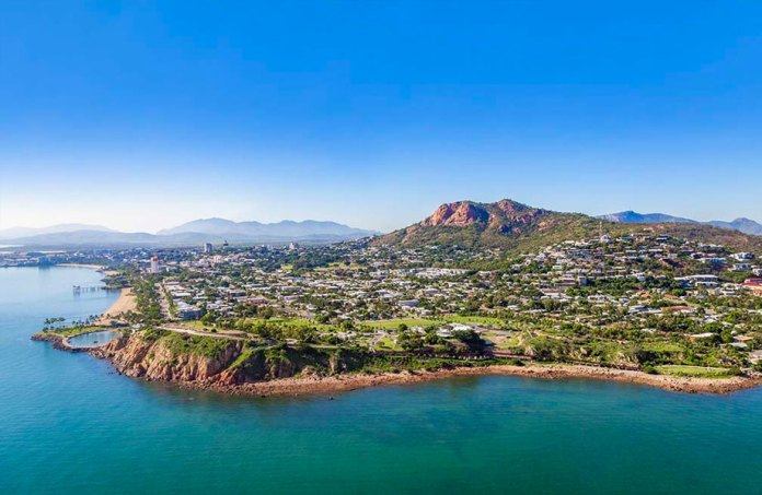 Plans are underway for a $1 billion country club resort and equestrian centre at Toolakea Beach north-west of Townsville.