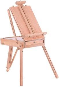 卓上イーゼル 木製イーゼル