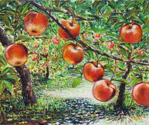 「りんご園」