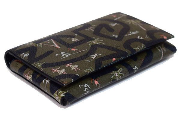 キースヘリング 財布