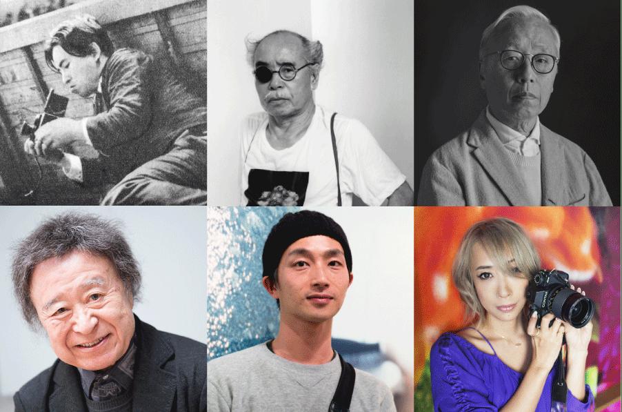 日本の有名写真家10選!