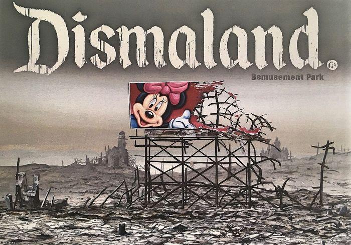 ディズマランド
