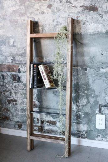本棚 DIY 端材を使って簡単DIY