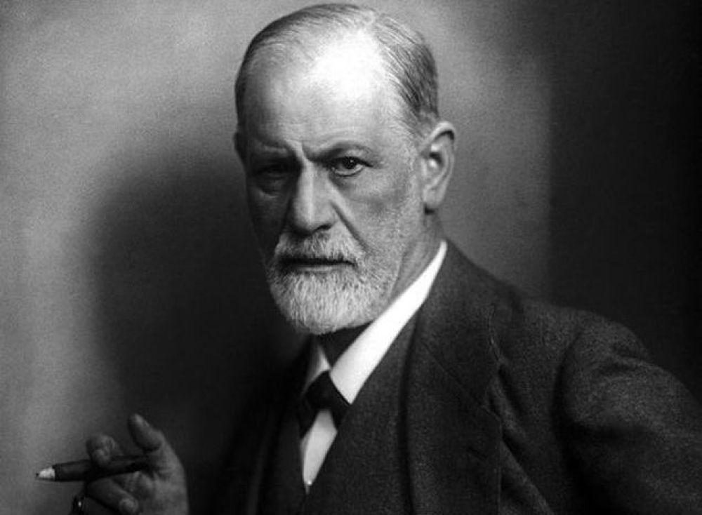 精神分析学の創始者