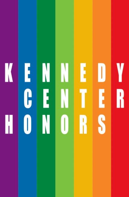 ケネディ・センター名誉賞