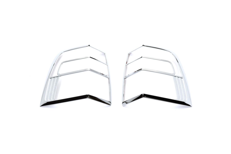 Putco Tail Light Cover
