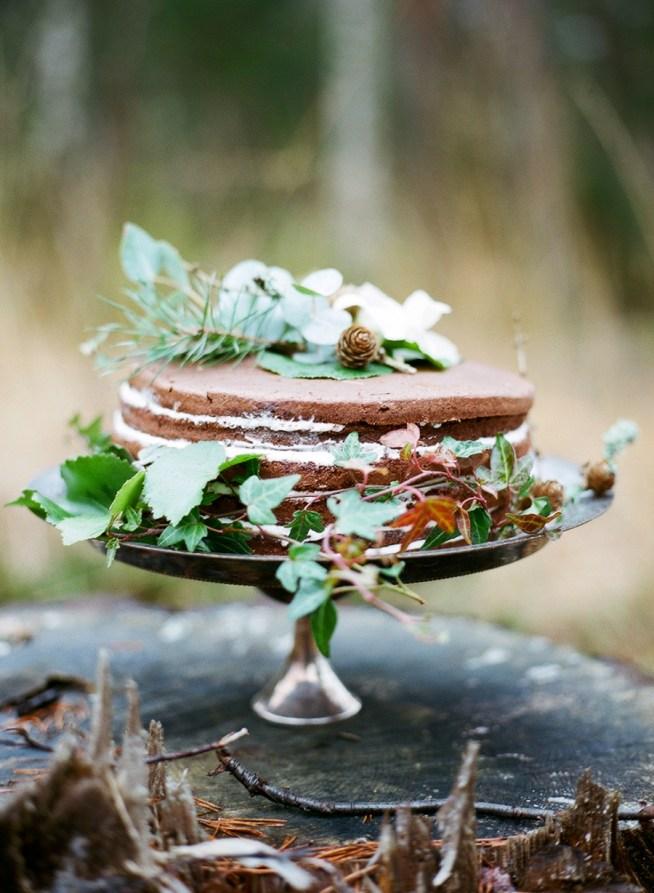 Rustik-Vinterbröllops-Inspiration
